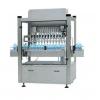 沈阳2L玻璃水灌装线 经济型塑料瓶装玻璃水灌装机
