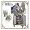 红枣干五谷粉或颗粒粉剂组合物料包装机