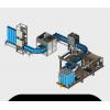 灌装自动化GZB-20L-Q全自动灌装机