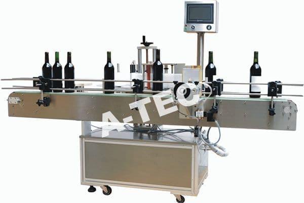 供应红酒贴标机