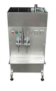 耐微腐蚀液体灌装机