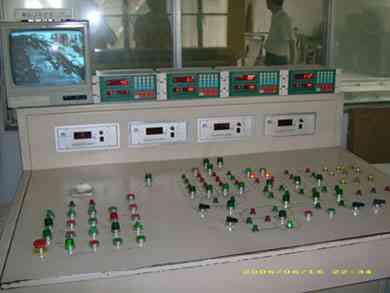 远东配料控制系统
