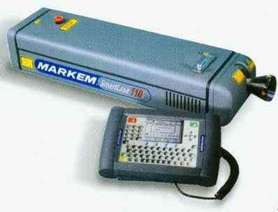 马肯激光打码机