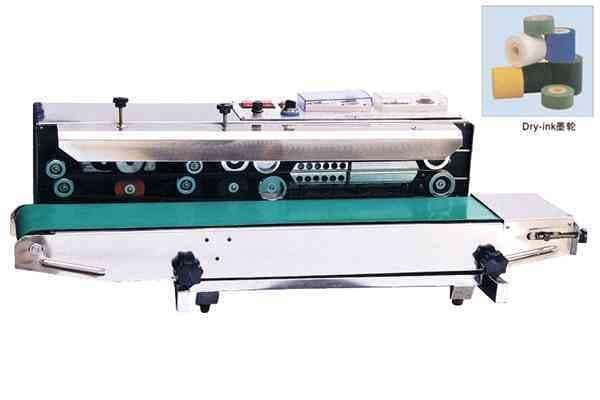 FRD-1000型自动墨