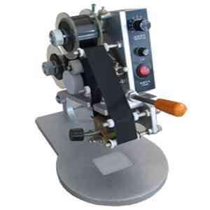 HP-28手动色带打码机