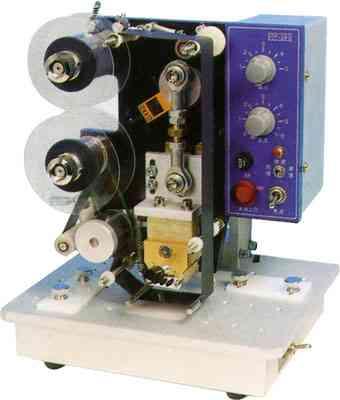 HP-241B型祥搏热打码机