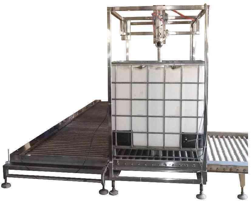 汇通测控吨包装灌